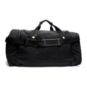 Other Black Sport Duffle with Strap 237480